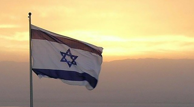 Soome rahvuslased panid põlema Iisraeli lipu, politsei uurib asja