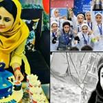Iraanis suri koroonaviirusse 23-aastane naisjalgpallur