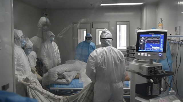 USA-s koroonaga väga kole olukord: päevaga 2879 surma ja 217 664 nakatumist