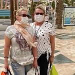 Hispaania on koroonaga suures hädas: suitsetamine keelati igal pool avalikes kohtades, ööklubid ja baarid suleti
