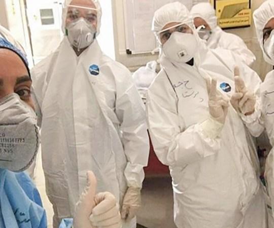 KUUM: Koroona teine laine juba kohal – Iraanis lööb nakatumiste arv uusi rekordeid pärast piirangute leevendamist