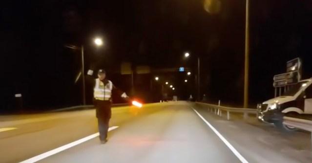 Uusimaa piirilt saadeti esimese päevaga tagasi ligi 700 sõidukit