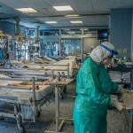 Värske uuring: A-veregrupiga patsiendid satuvad koroonaga raskemasse seisu kui teised