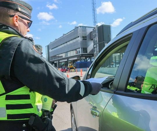 KUUM: Euroopa Komisjon tahab Soomes piirikontrolli ära kaotada