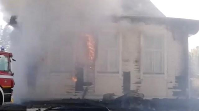 Soomes pani laps koolimaja põlema – politsei hoiatab vanemaid