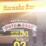 Politsei andis lisainfot Helsingi kesklinna tulistamise kohta: haavata sai täiesti kõrvaline isik