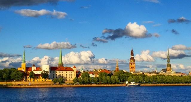 Soomlased on avastanud enda jaoks Riia – õlle saab kätte 2 euro eest