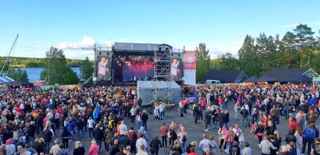 Soomlased on löödud: Weekendi hiigelfestival lükati edasi