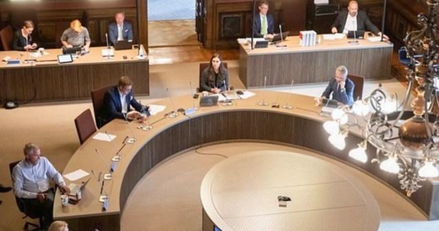 Uuring: Soome valitsus sai koroonakriisi lahendamisega üldiselt hästi hakkama