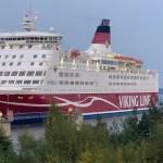 Uus info: Viking Amorella karilesõidu põhjustas tehniline viga
