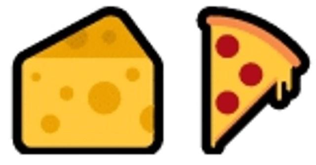 Hea teada: pedofiilid kasutavad internetis juustu ja pitsa tähiseid, et vältida vahelejäämist