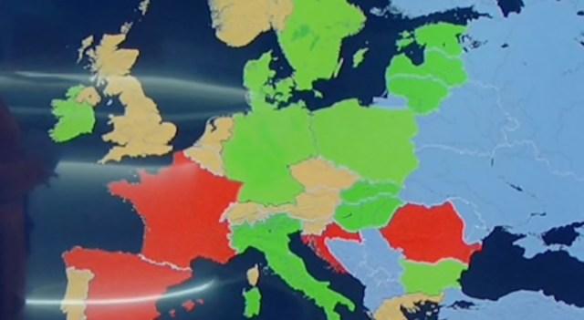 Euroopa Komisoni koroona-ettepanek võib Soomega liikumise vabaks lasta