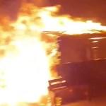 Viis inimest hukkus puhkemaja põlengus Põhja-Norras, neist neli lapsed