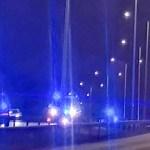 Soomes raske avarii teinud Eesti numbriga BMW-d saadab jätkuvalt salapära – juht on raskelt vigastatuna haiglas