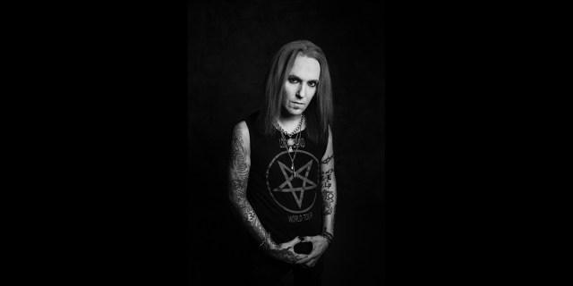 Soome metal-ansambli Children of Bodom kitarrist Alexi Laiho suri vaid 41-aastaselt