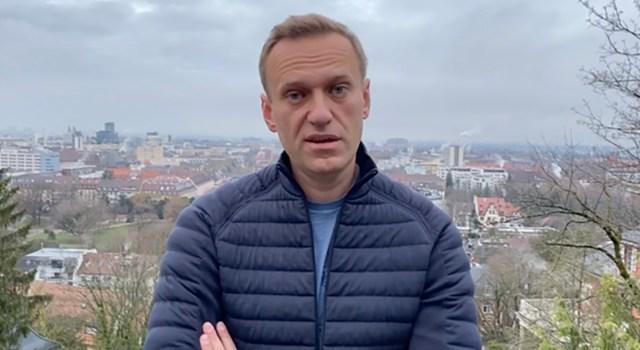 ARVAMUS: Navalnõi on tegelikult äärmusparempoolne rahvuslane, kes toetab Suur-Venemaad