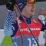 Soome kahevõistleja võitis suusatamise MM-il hõbeda