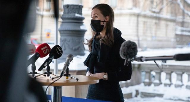 Siseinfo: Soome peaminister kutsus homseks kokku erakondade juhid, jutuks tuleb eriolukord