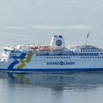 Soome lahel kukkus inimene laevalt vette, laev keeras sadamasse tagasi