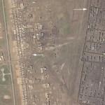 Satelliidifoto: Putin on koondanud Ukraina piirile juba 150 000 sõjaväelast