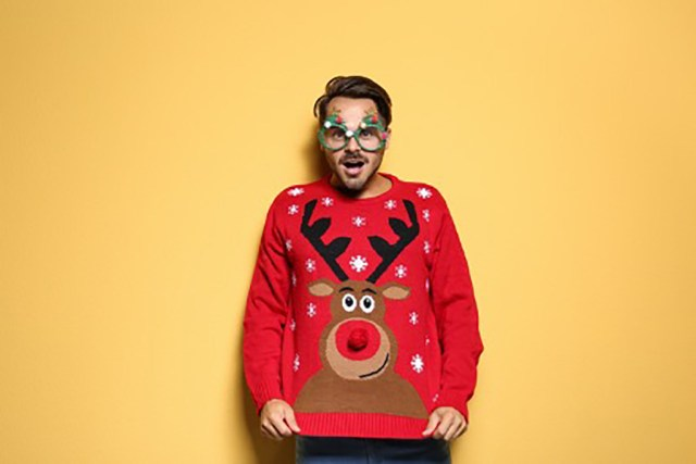 Pukeudu Suomen hienoimpaan jouluneuleeseen