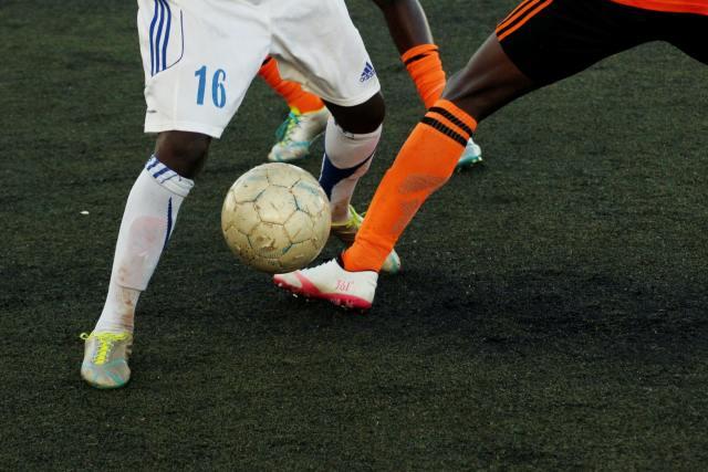 Vedonlyöntikatse kohti jalkapallon EM-kisoja