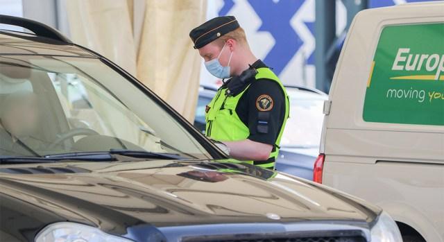 Soome valitsus taotleb piiriületuse piirangute jätkamist aasta lõpuni