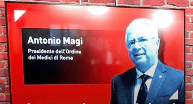 Rooma arstide liidu president: Vaktsineerimata inimesed ei kujuta teistele suuremat ohtu