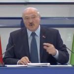Lukašenka: Tokiost ilma tulemuseta ärge parem tagasi tulge