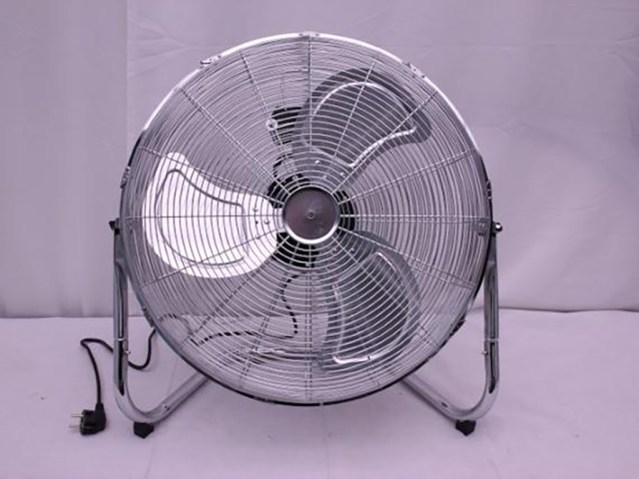 Selle ventilaatori võid poodi tagasi viia – elektrilöögi oht