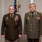 KUUM: USA ja Vene kõrged sõjaväejuhid kohtusid Helsingis