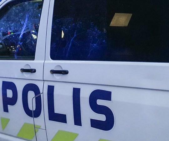 KUUM: Soomes oli poes pussitamine