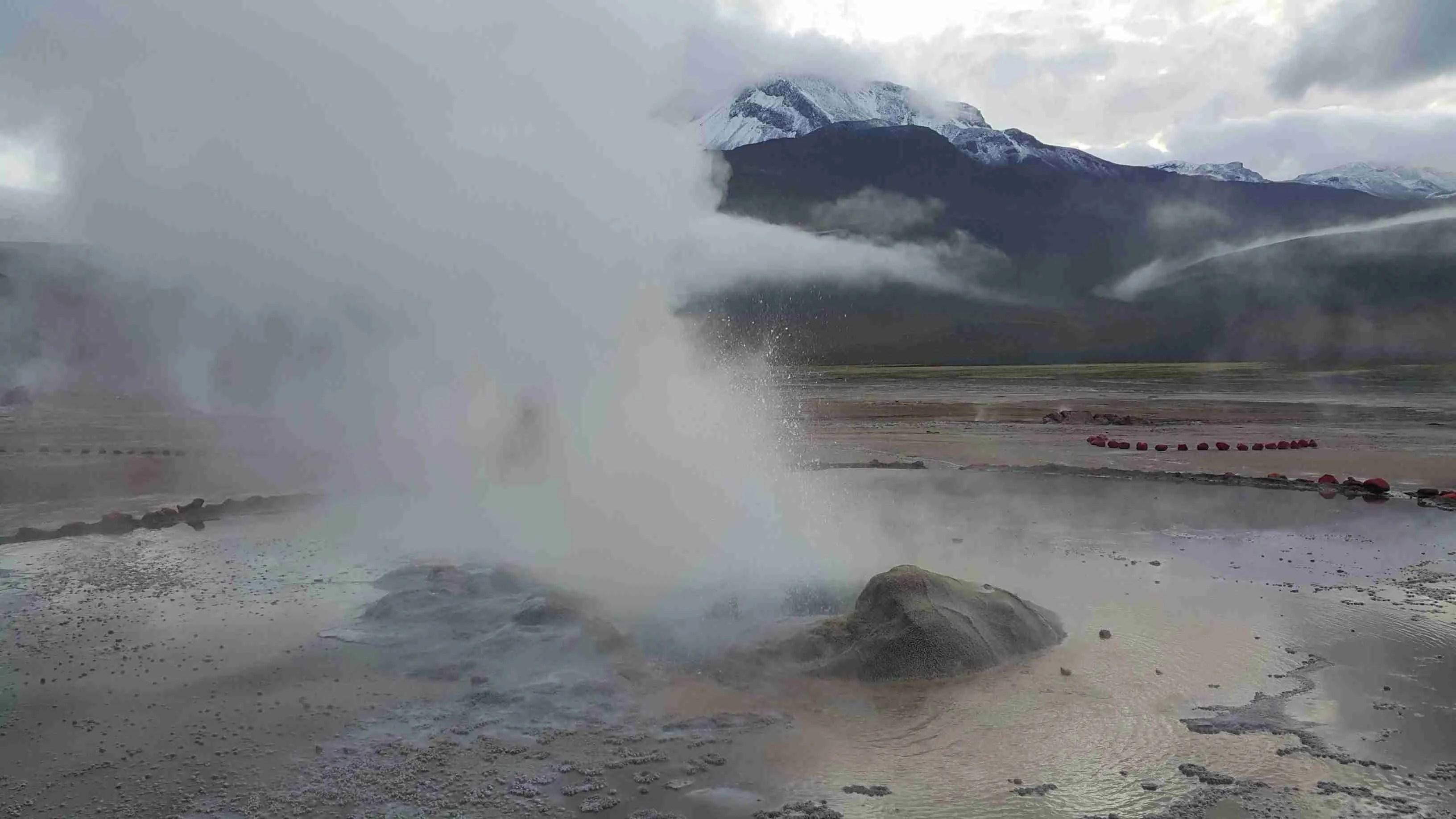 4 päev Atacama kõrbes. Tšiili reisikiri XI osa