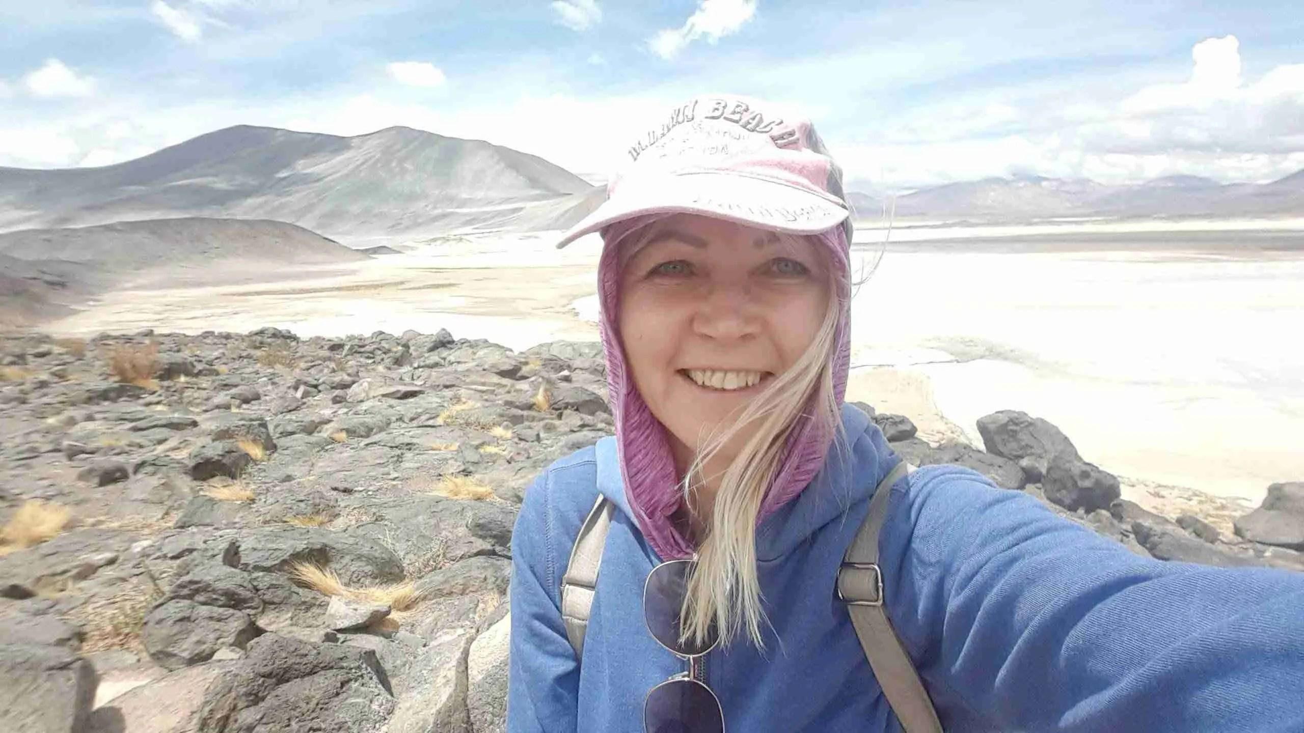 Reisimine Tšiilis