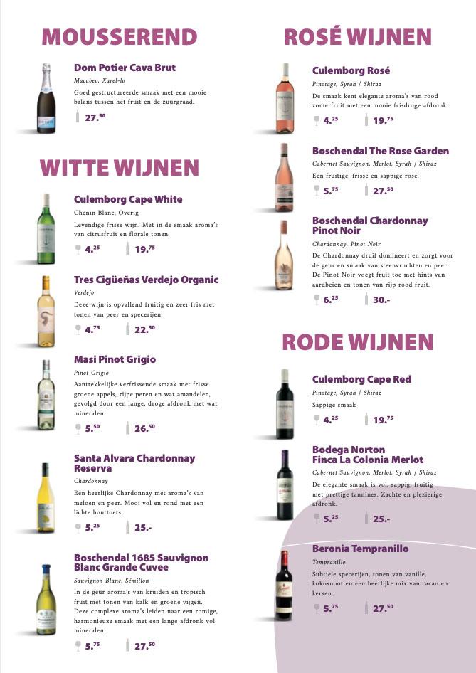 wijnkaart maart 2021