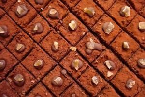 Gemberkoekjes - voorbeeld van het perfecte recept