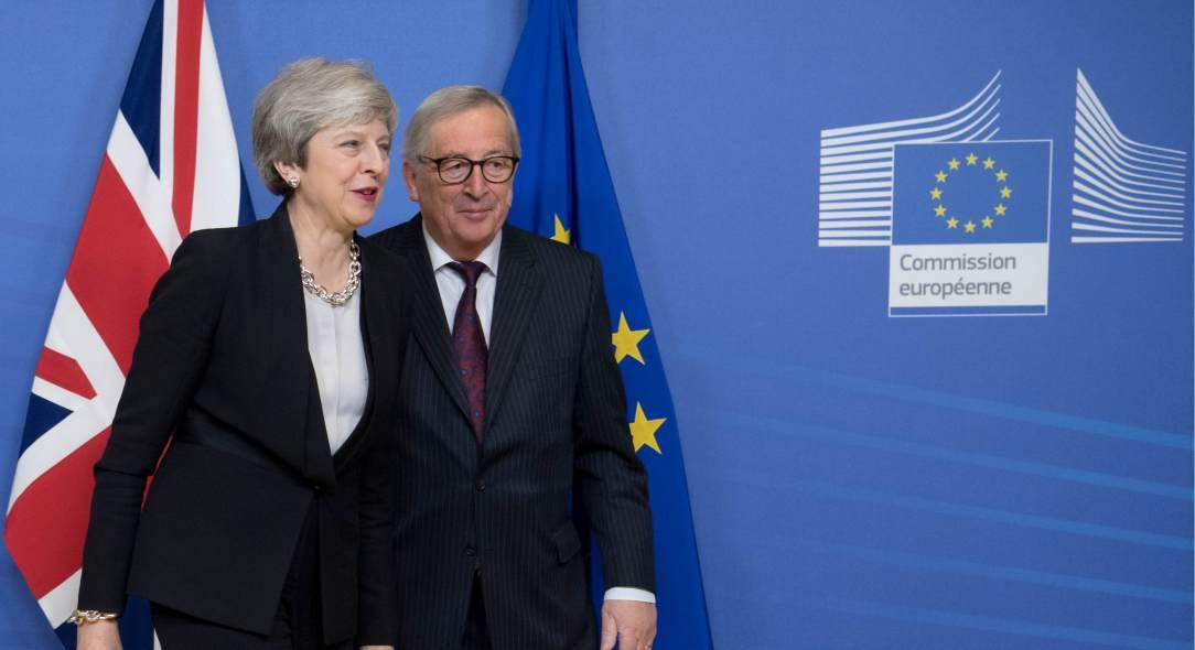 PIC May-Juncker - @EU