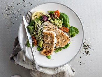 gezond avondeten