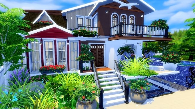 sims 4 by eevam