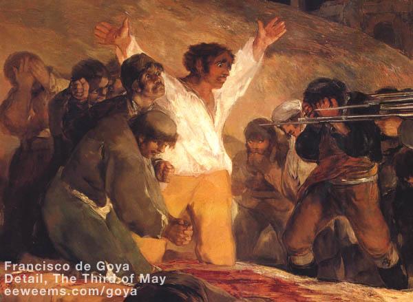 Goya, May 3