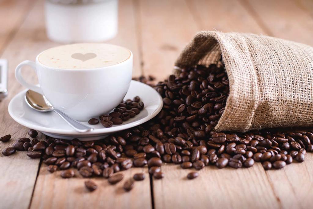 訂製咖啡豆麻布袋-誼源國際