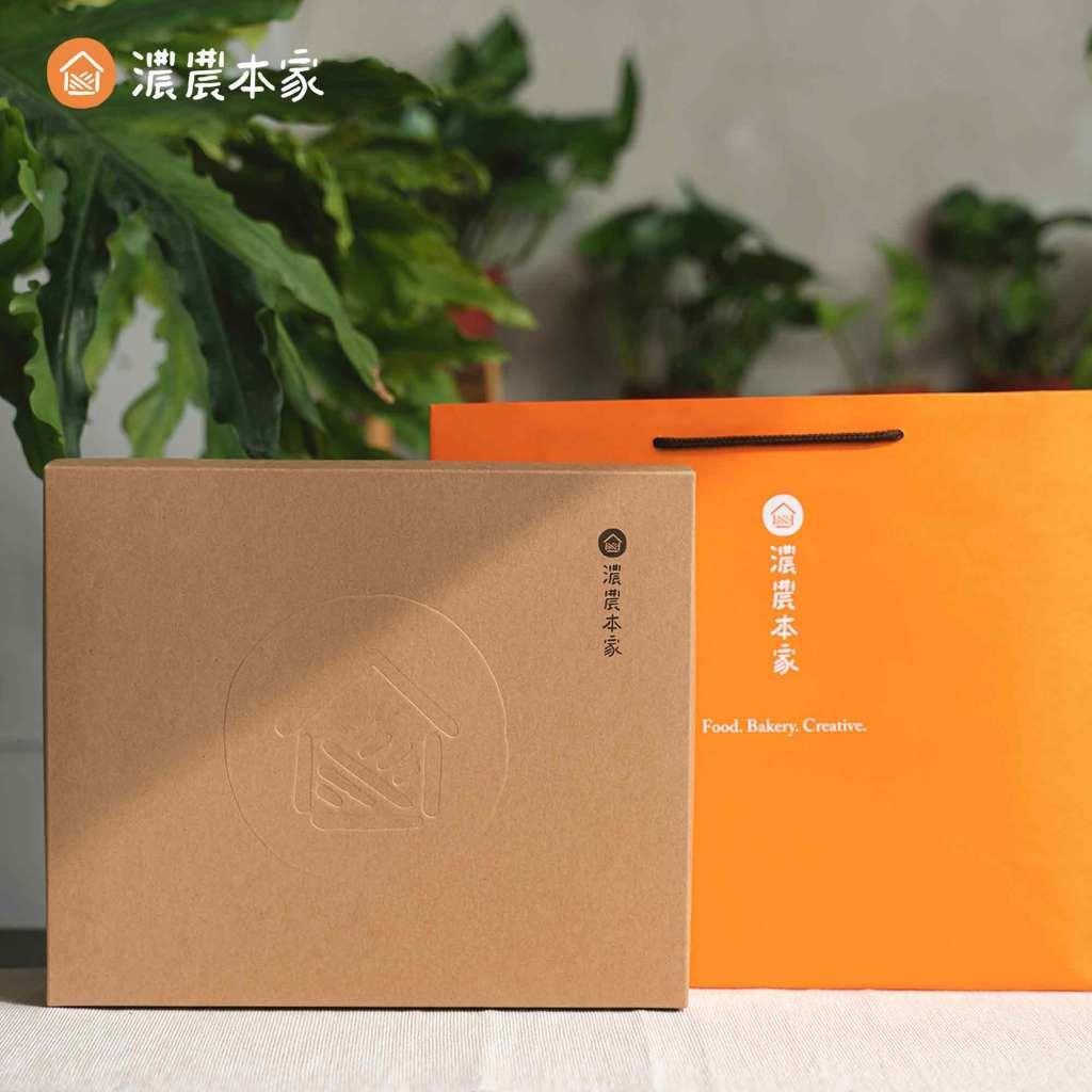 包裝紙盒印刷少量製作赤牛皮單色印刷