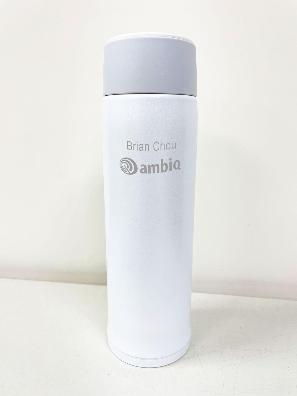 畢業禮物推薦-客製化保溫瓶