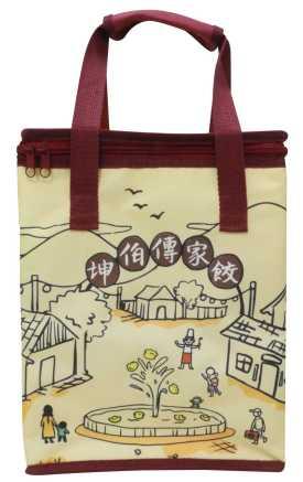 保冷袋製造商 客製化尺寸,多種材質可選,可印刷LOGO,保冷袋設計,依需求選擇合適的保冷袋袋型,方形型保冷袋