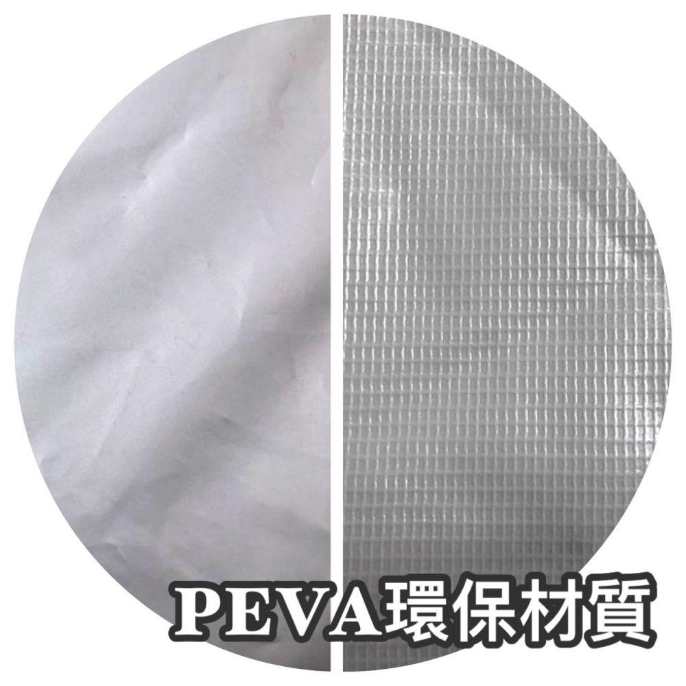 保冷袋內層材質種類,PEVA環保材質