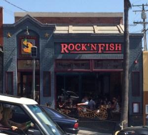 Rock'n Fish Manhattan Beach