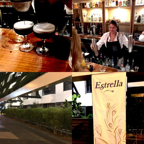 The Experience Magazine attended the opening of Estrella on the Sunset Strip. Photos courtesy D. Brown