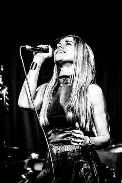 Cinzia courtesy Alex Kluft Photography