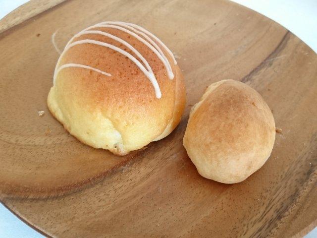 アメリカ堂の小さいパン