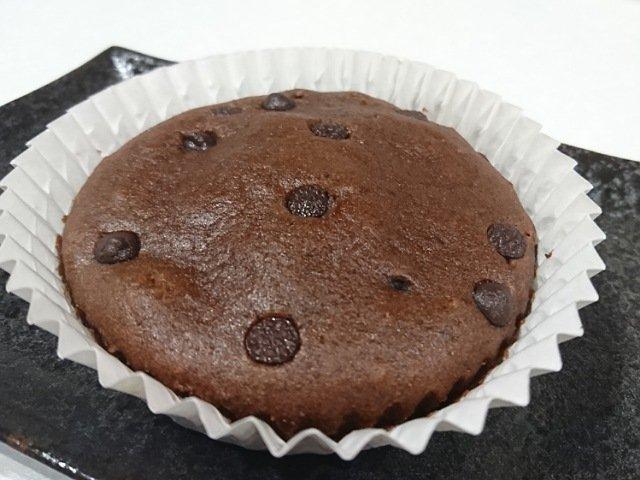 チョコケーキパン
